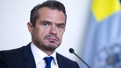 Суд Варшавы не продлил арест экс-главы Укравтодора