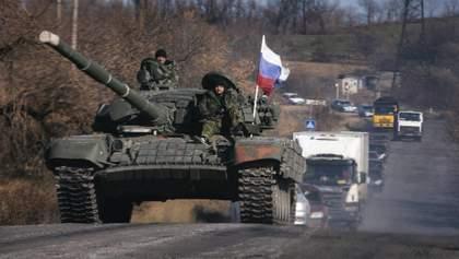 Для Росії було б зручніше проводити воєнні дії в Україні взимку, – Бутусов