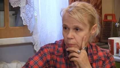 """Ось вам і російська гостинність, – Кругова про долю авторки фейку про """"розіп'ятого хлопчика"""""""