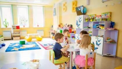 В Киеве детские сады планируют открыть после Пасхи: вероятная дата