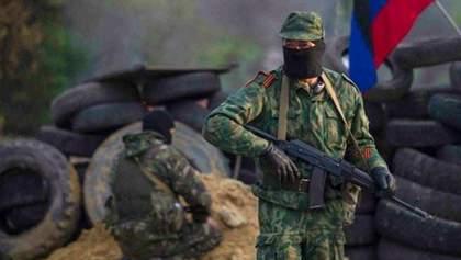 250 російських військових за тиждень перекинули на Донбас, – українська розвідка