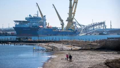 """У Німеччині екологи подали позов проти """"Північного потоку-2"""""""