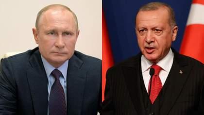 Москва образилась через зброю, – Фейгін сказав, чому Росія закрила авіасполучення з Туреччиною