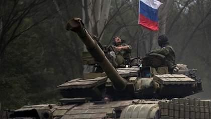 В НАТО вважають стягнення військ до кордонів України провокацією – Голос Америки
