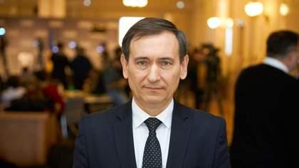Ліквідація ОАСК: Веніславський сказав, коли Рада може розглянути ініціативу