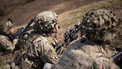 США перебросят в Германию еще 500 военных: Россия здесь ни при чем