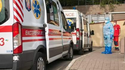 У Києві від COVID-19 померли понад 4 тисячі жителів