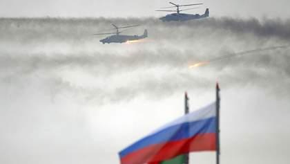 Россия и Беларусь планируют боевые дежурства по противовоздушной обороне