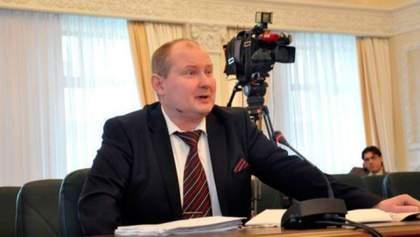 Жене Чауса после похищения экс-судьи предоставили госохрану в Молдове
