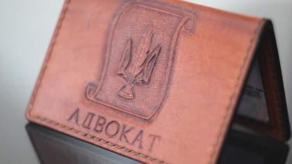 У Києві адвокатам дозволили їздити у громадському транспорті без спецперепусток