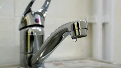 Из-за карантина: в Киеве начнут отключать горячую воду на месяц позже