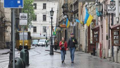 Во Львове заработали начальные школы, непродовольственные рынки и летние площадки