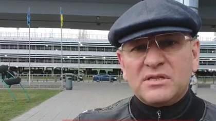 Лукашенко передал через меня данные для Зеленского, – скандальный нардеп Шевченко