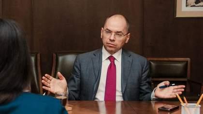 До конца месяца: Степанов прогнозирует попадание Киева в желтую зону