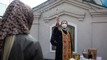 Кличко розповів, як мають працювати церкви у Києві на Великдень
