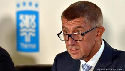 Россия уничтожила отношения, – премьер Чехии
