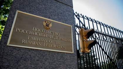 Посольство России в Беларуси ответило на высылку своих дипломатов нецензурщиной