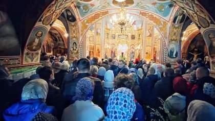 У Києві таки можуть заборонити богослужіння на Великдень
