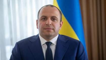 У Раді розробляють пакет законопроєктів щодо окупованого Криму