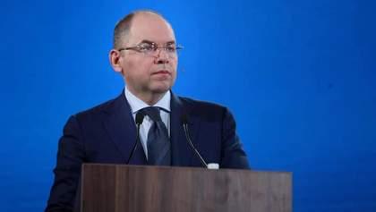 Київ стане наступним регіоном, який вийде з червоної зони – Степанов