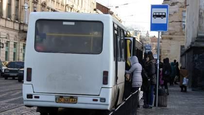 У Львові відновили пільги на проїзд у громадському транспорті