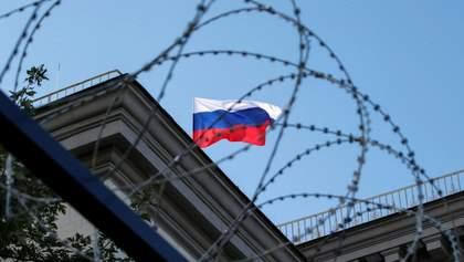 Украина высылает российского консула в Одессе: теперь он персона нон грата
