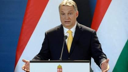 Венгрия заблокировала жесткое заявление Вышеградской группы касательно России, – СМИ