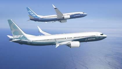 Заборонили після 2 катастроф: в Україну повернуть літаки Boeing 737 Max