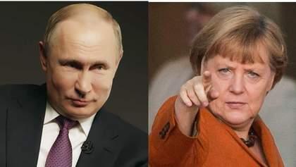 Зі всіх європейських лідерів Путін найбільше поважає Меркель, – журналіст Аймурзаєв