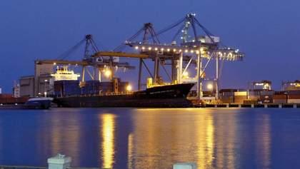 Судан зупинив дію угоди про створення бази для флоту Росії