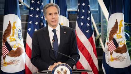 В США заявили, что присоединятся к Крымской платформе