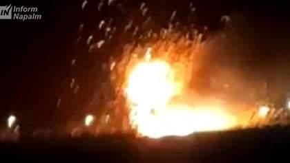 Випадковість чи саботаж: що означає вибух танку на території російської військової частини