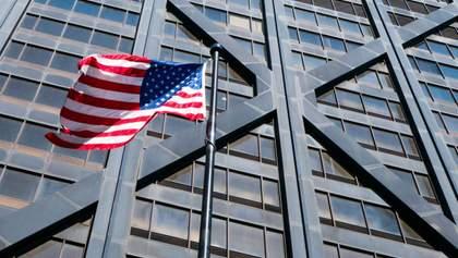 В посольстве США отреагировали на одобрение изменений в земельный кодекс