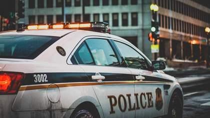 В США из-за многочасовой перестрелки умерли 5 человек