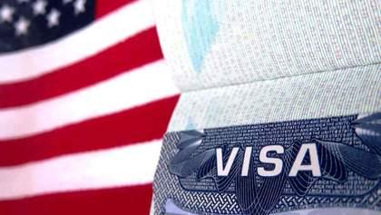 Посольство США в Москві припиняє видачу всіх віз, окрім дипломатичних