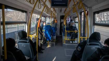 У Києві послабили карантин: як працює метро і наземний транспорт у столиці