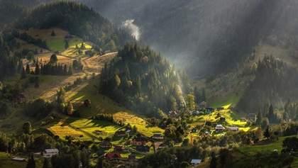 Дземброня – найвисокогірніше село Карпат, де можна забути про всі турботи