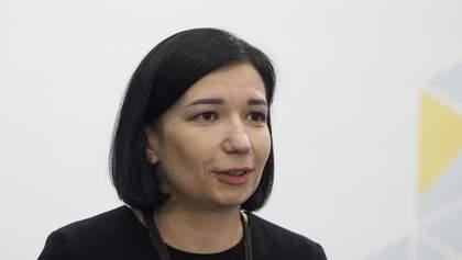 Що робити далі – ЦВК не має відповіді, – Айвазовська про підсумки довиборів на 87-му окрузі