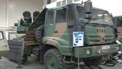 Польша предоставит Украине армейские грузовики