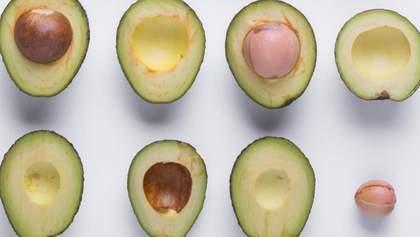 Как выбрать спелое авокадо: советы шеф-повара Евгения Грибеника