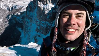 Страх всегда мотивирует, – откровенное интервью с альпинистом о восхождении на вершины