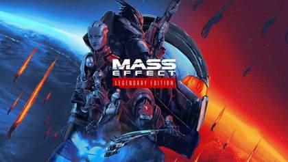 Критики в восторге, геймеры в недоумении: что не так с Mass Effect Legendary Edition