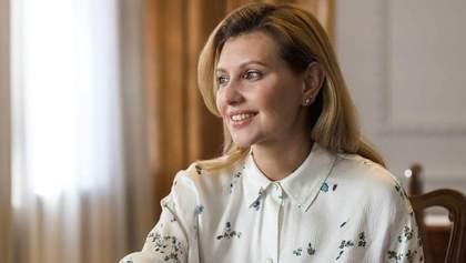 Такого не может быть, – Елена Зеленская рассказала, готова ли к тюрьме
