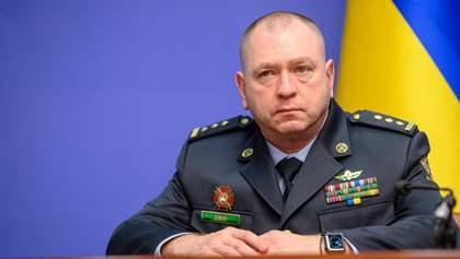 Не только агрессия России, – Дейнеко перечислил угрозы на украинской границе