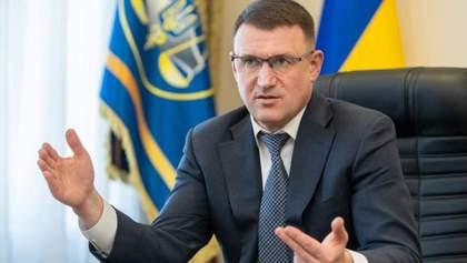 За последние дни ГФС и прокуратура провели 31 обыск коммунальных предприятий столицы