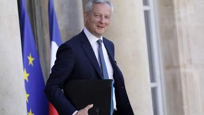Франция является настоящим союзником Украины, – Ле Мэр про подписанные соглашения