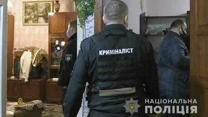 Задержали в Белой Церкви: в Киеве психически больной сын убил и расчленил мать – видео