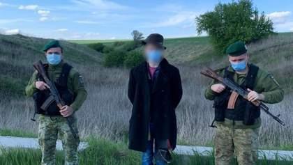 В поисках лучшей жизни: 15-летний россиянин незаконно пересек границу Украины
