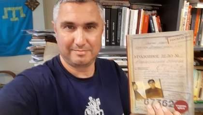 """Кінець історії: Медведчук не оскаржував рішення суду, яким дозволили """"Справу Василя Стуса"""""""