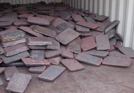 Фарбоване каміння замість міді: компанія придбала підроблений метал на 36 мільйонів доларів